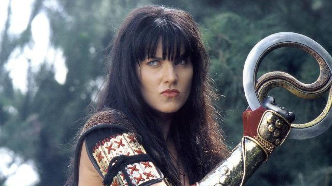 Check Out The Script For The Pilot Of The Canned Xena Reboot