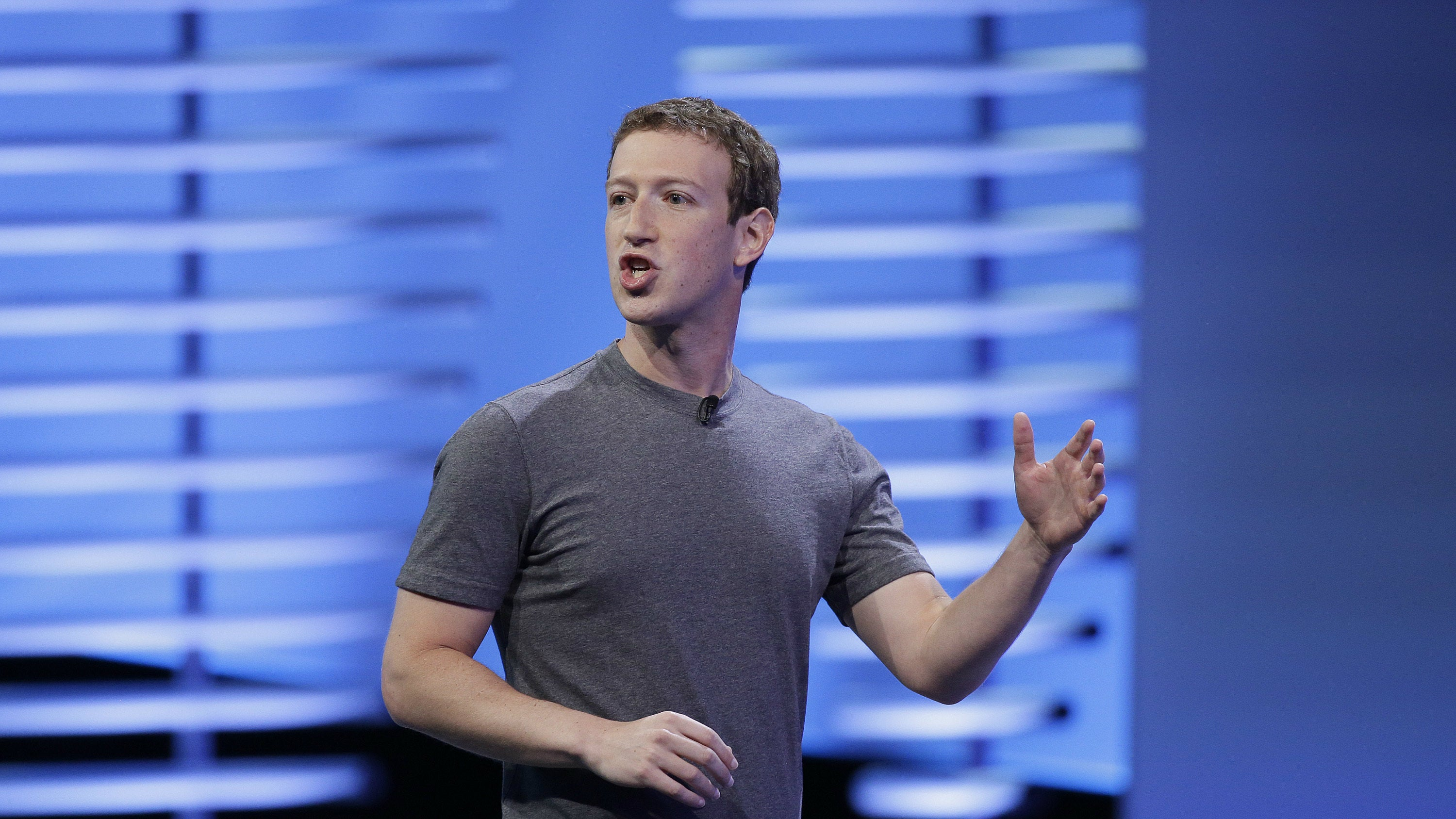 Facebook Censors Palestinian Journalists For No Reason