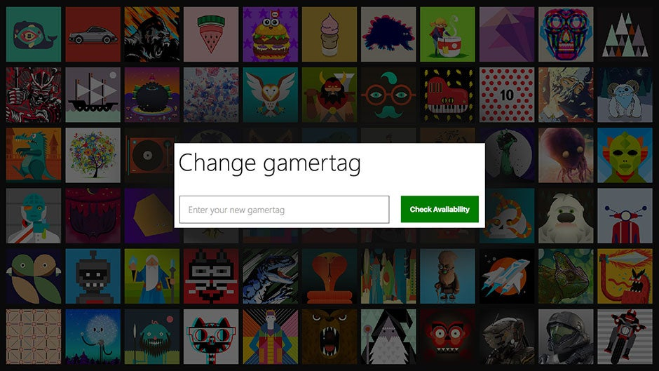 Xbox Live Is Freeing Up A Million Gamertags