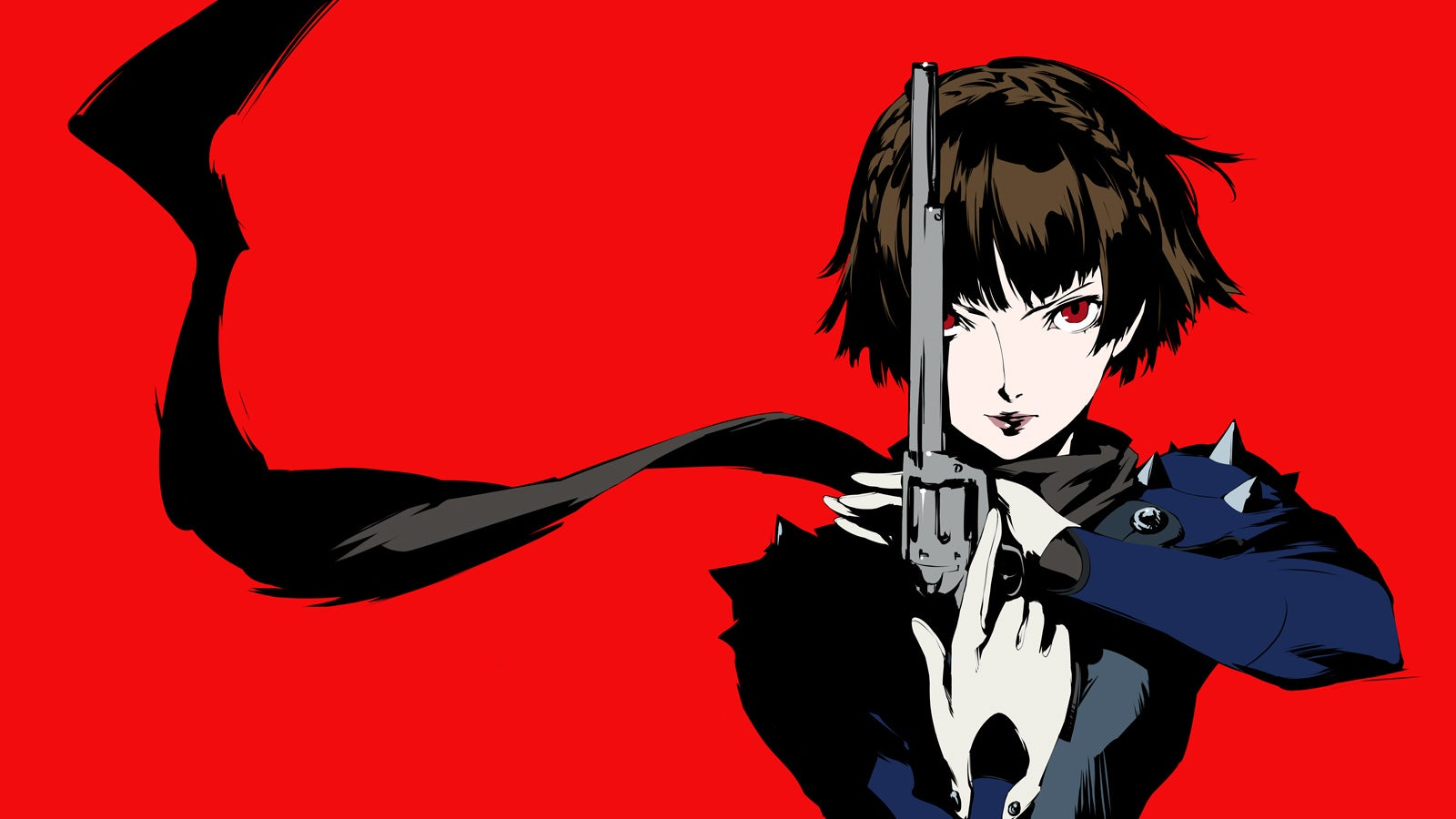 Fine Art More From Persona 5 To Steal Your Heart Kotaku Australia Take Has A Very Nice Book And Weve Featured Images Its Development On The Site Already But Theres Now Also Range Of Prints Available For