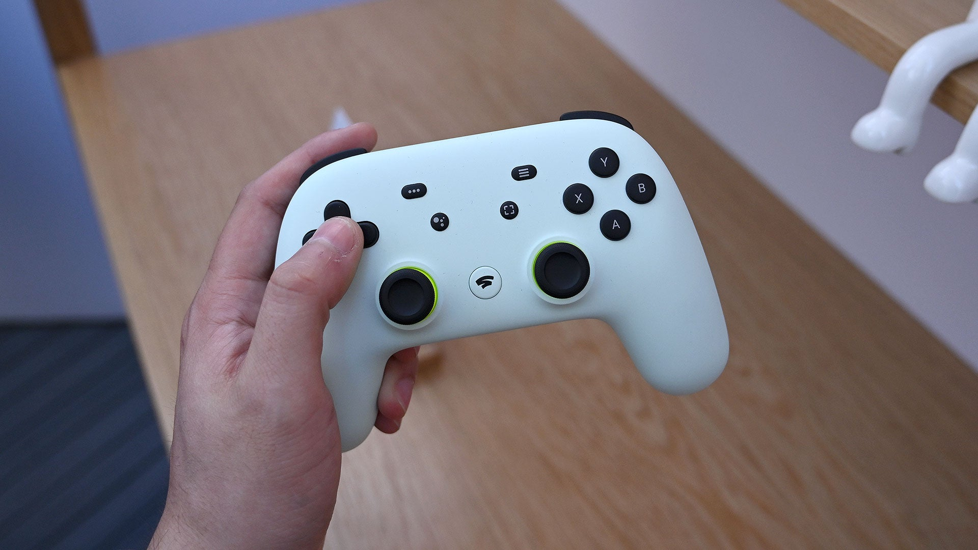 All The News And Key Details From Google Stadia Chief's AMA