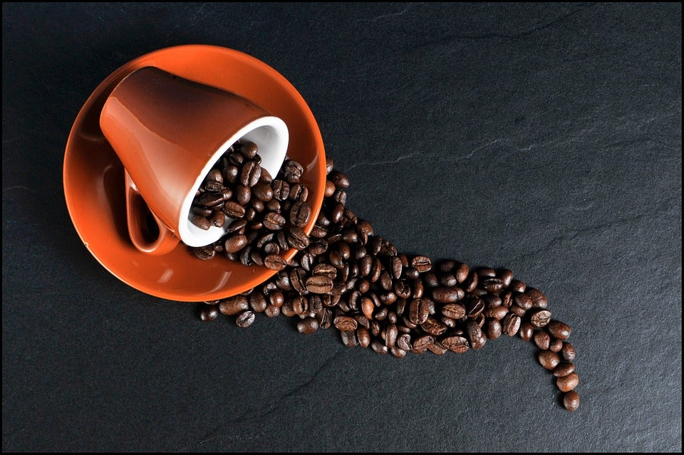 Counterfeit Coffee Is Now Something You Need To Worry About