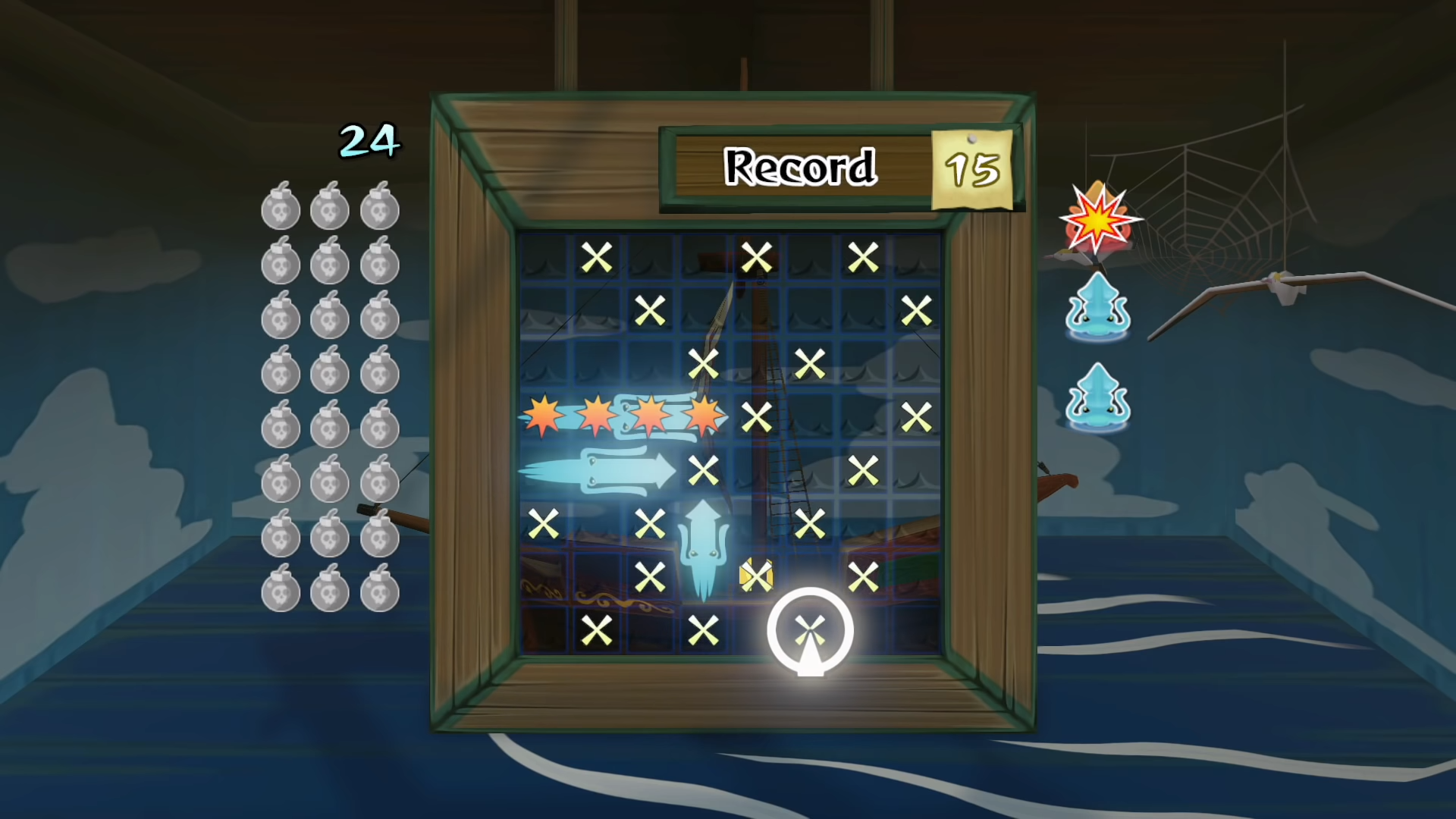Wind Waker Speedrunners Conquer Its Terrible Battleship Minigame