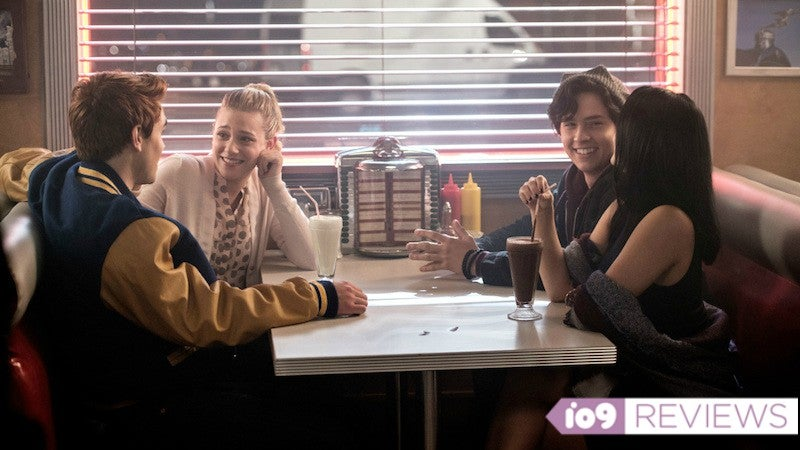 On Riverdale, The CW's Addictive Archie Soap, Friendship Is Magic
