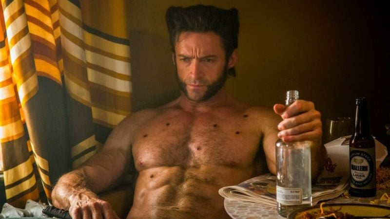Wolverine 3 Set Up A Villain, Mister Sinister, In X-Men: Apocalypse
