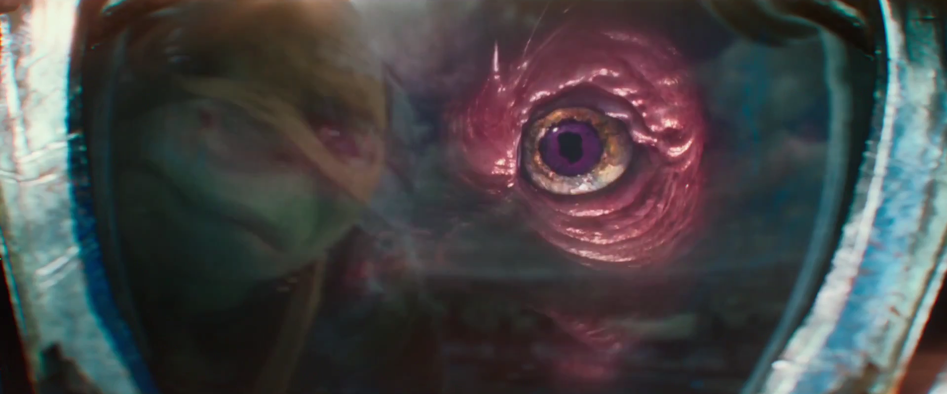 The Final Teenage Mutant Ninja Turtles: Out of the Shadows Trailer Reveals Its Krang