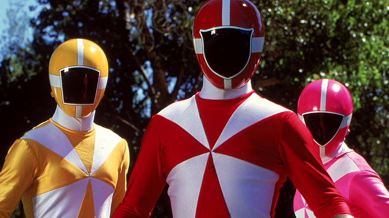 The Power Rangers Stories You Need To Watch During The ...