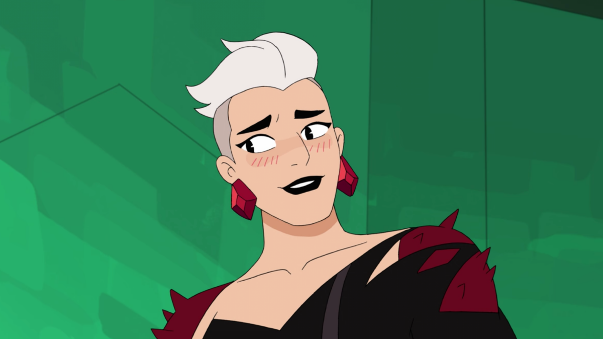 We Do Not Deserve Scorpia