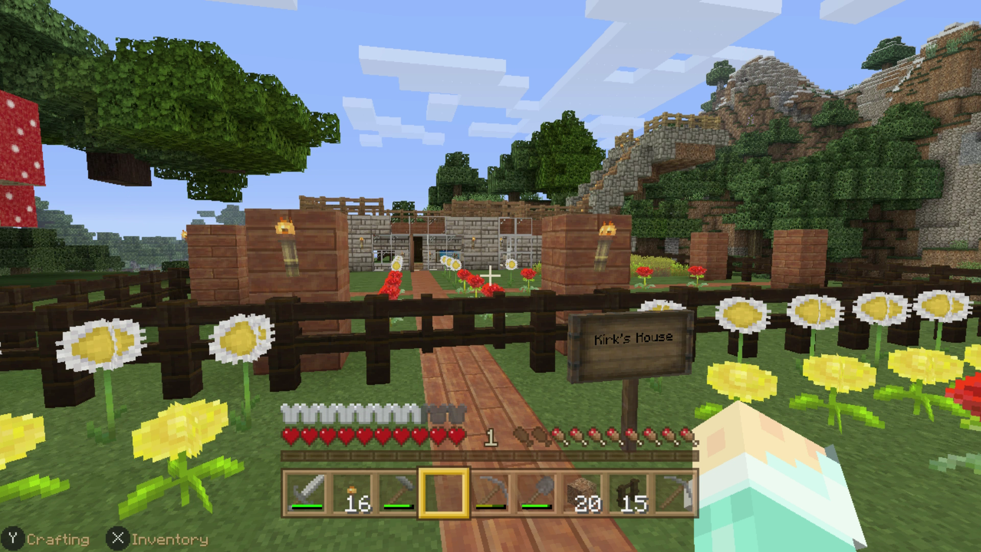 The Unending Appeal Of Minecraft