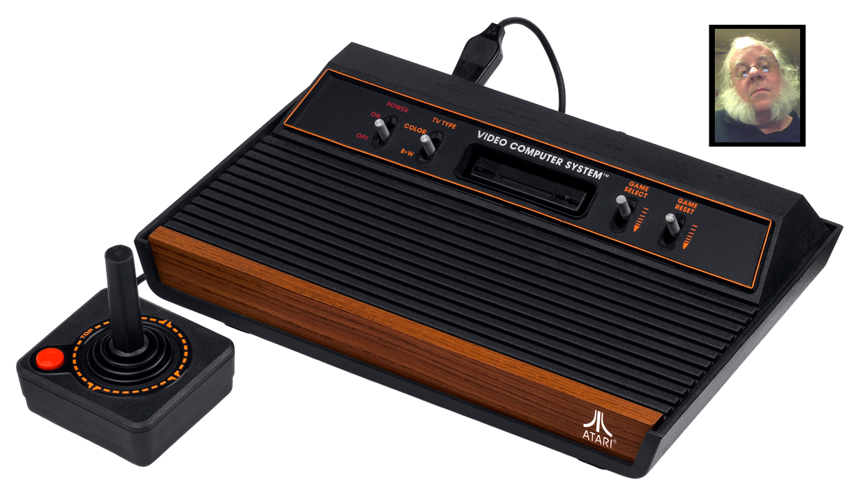 Atari Engineer Steve Bristow Passes Away