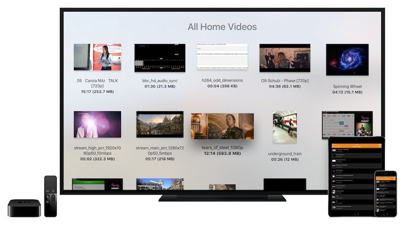 VLC Arrives on the Apple TV with Support for Multiple Streaming Options and Video Formats