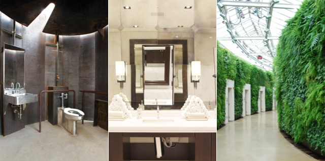 The Best-Designed Bathrooms in America