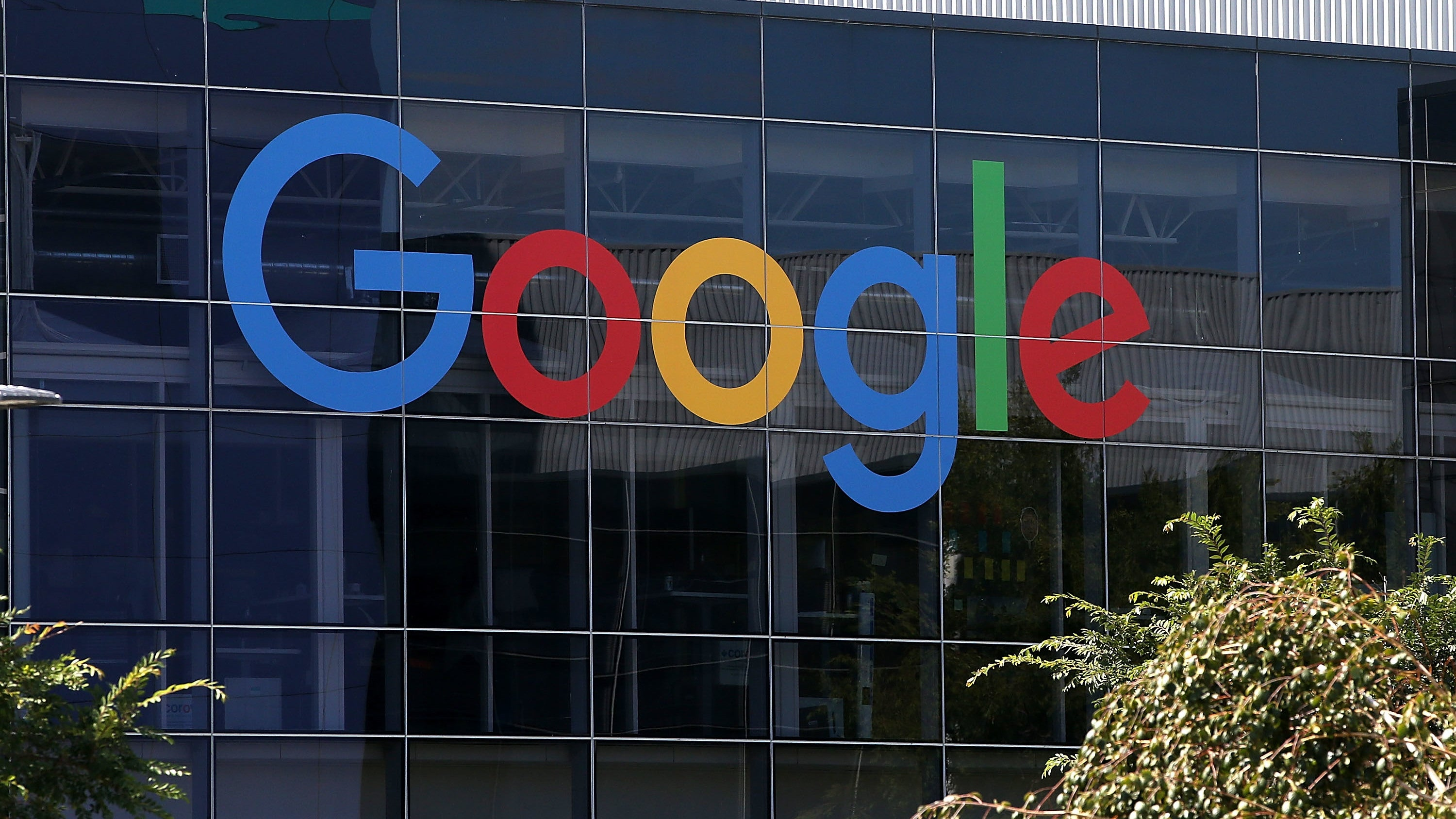 Google's Parent Company Spent $22 Million On Lobbying The US Government Last Year