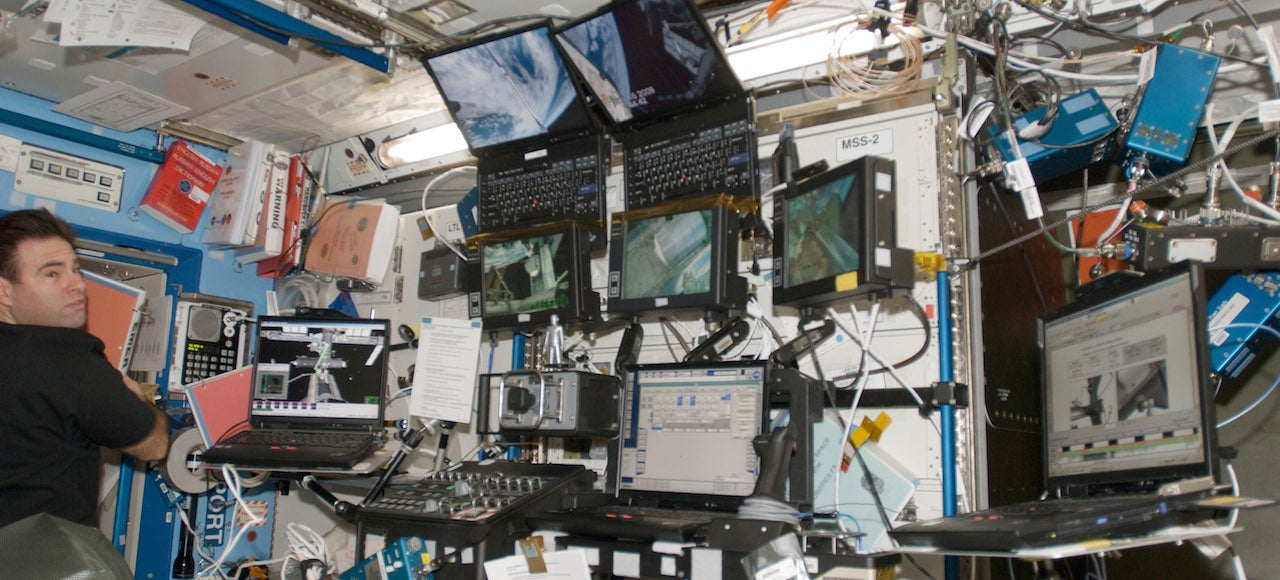 NASA's About To Release a Mother Lode of Free Software