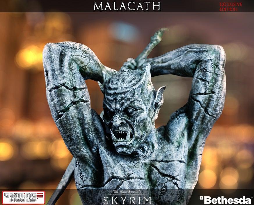 Skyrim Statue Isn't Evil, Just Misunderstood