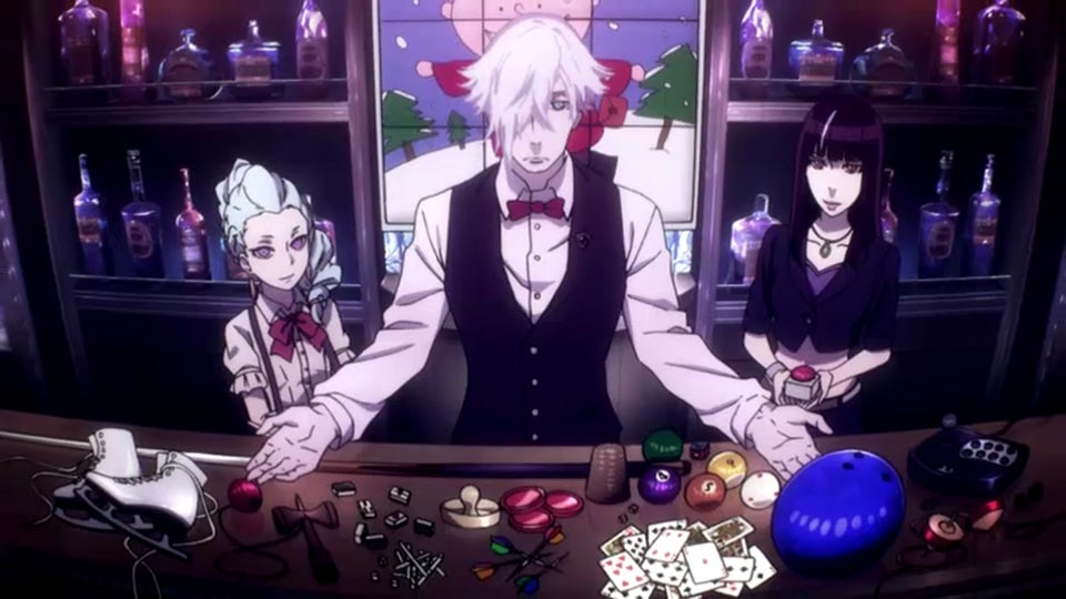 Five Must-Watch Anime for Winter 2015