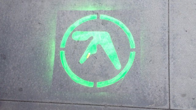 Aphex Twin Is Teasing His New Album on the Deep Web