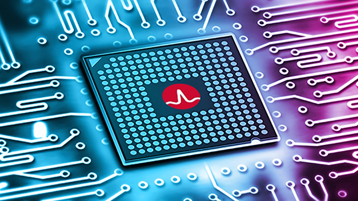 Broadcom's Tech Is In Nearly All Your Gadgets – Here's Why That Suddenly Matters