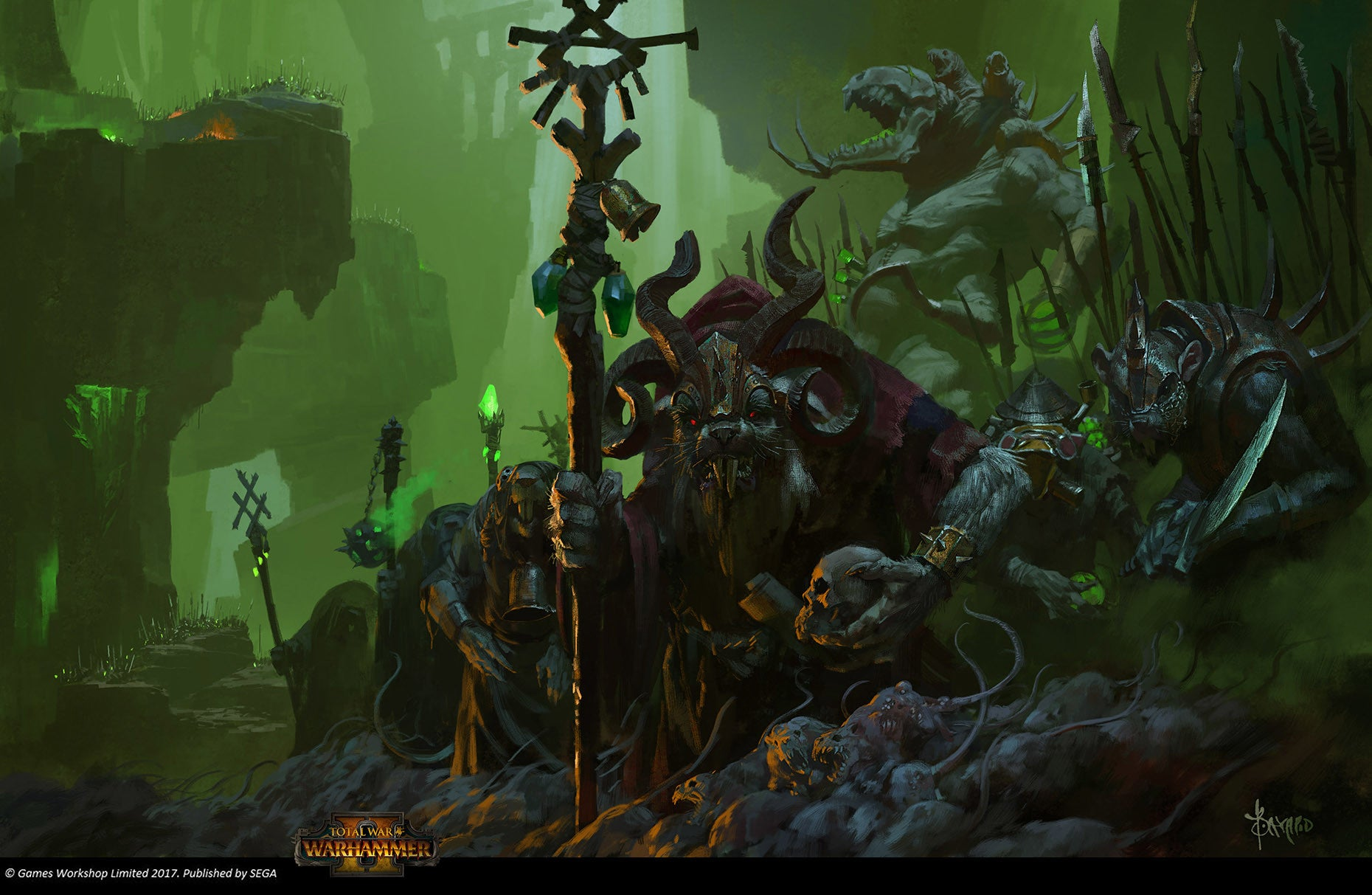 Total War Warhammer Ii Ymmv Tv Tropes The story was written by soon tae kim and illustrations by soon tae kim. total war warhammer ii ymmv tv tropes