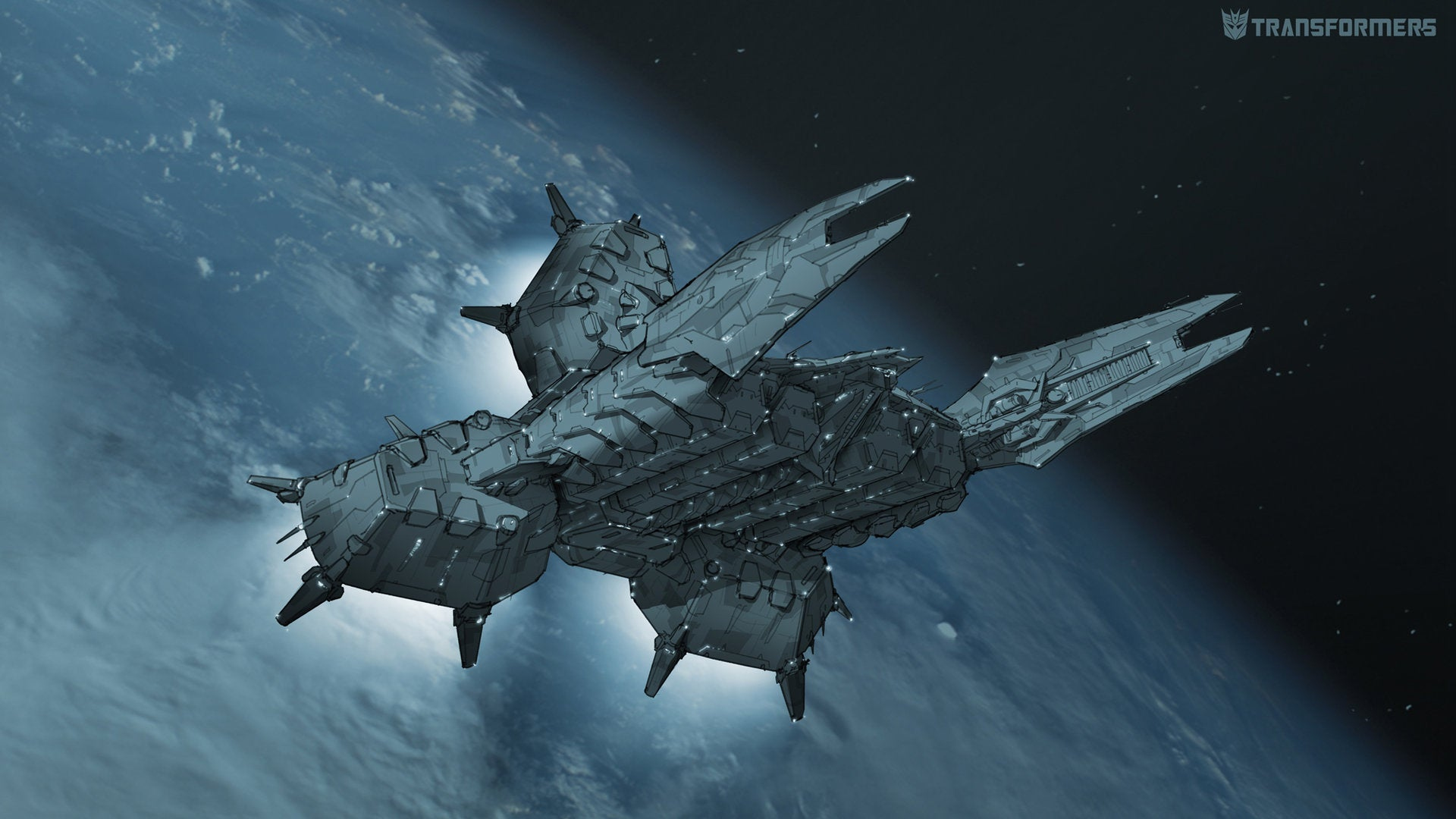 There Is No Greater Spacecraft Than The SDF-1
