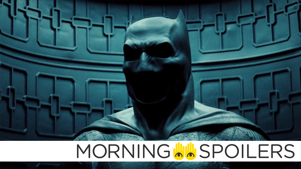 More Hints For What To Expect From Robert Pattinson's Batman