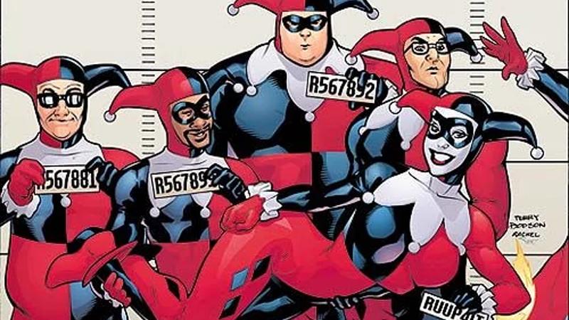 How Harley Quinn Evolved From The Joker's Sidekick To One Of DC