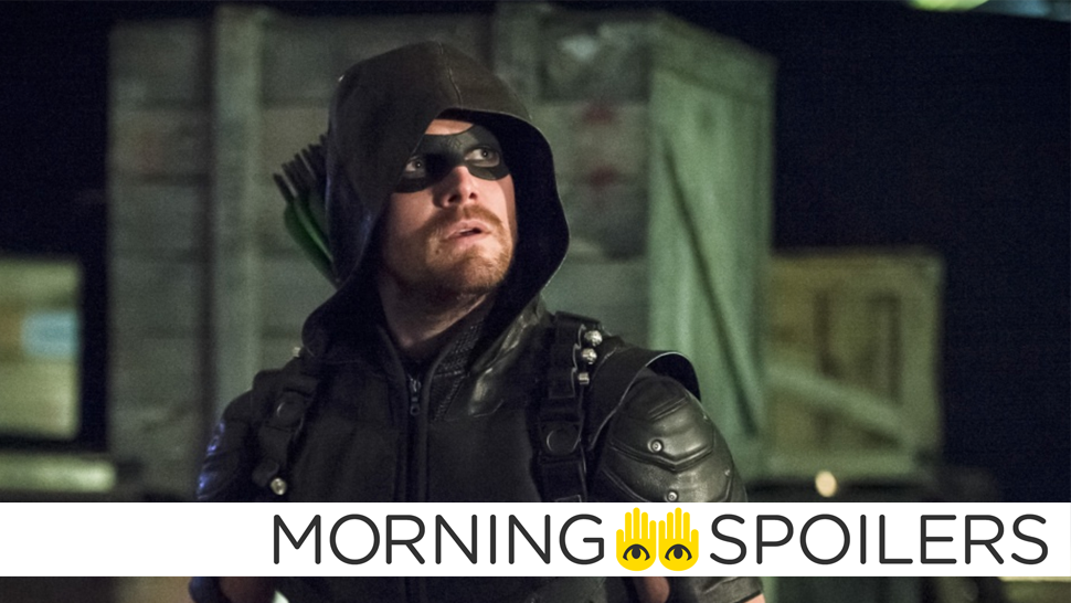 More Details On A Fallen Hero's Return To Arrow