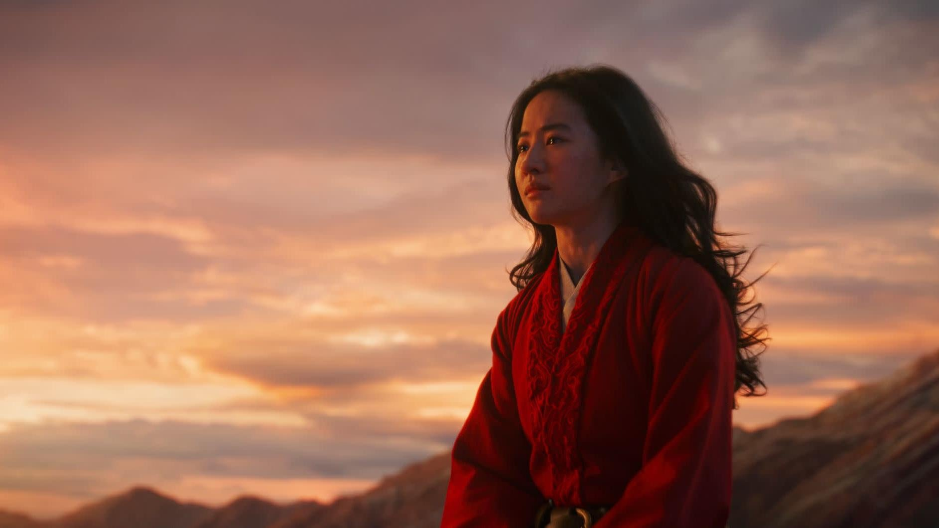 Mulan Will Be Disney's First PG-13 Live-Action Remake