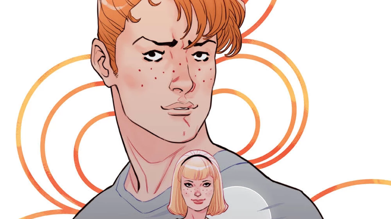 Archie Is Getting Another Relaunch And A New Creative Team