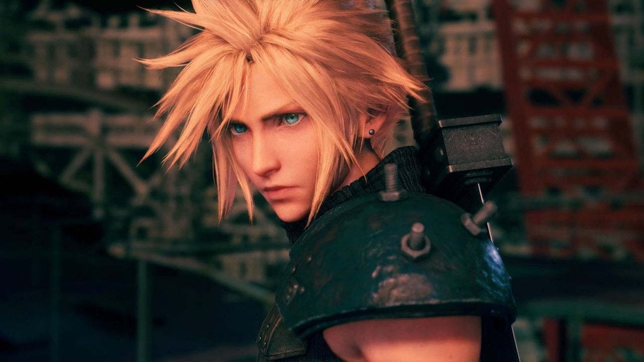 People Are Already Playing Final Fantasy VII Remake In Australia