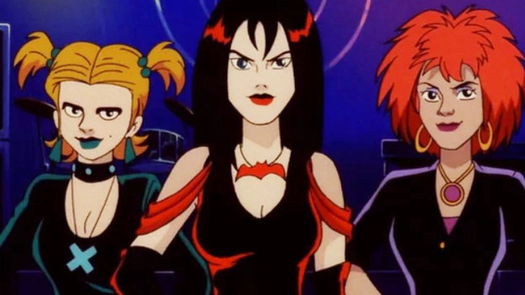 Here's A Ska Cover Of Scooby-Doo's Hex Girls, And I'm Not Sorry