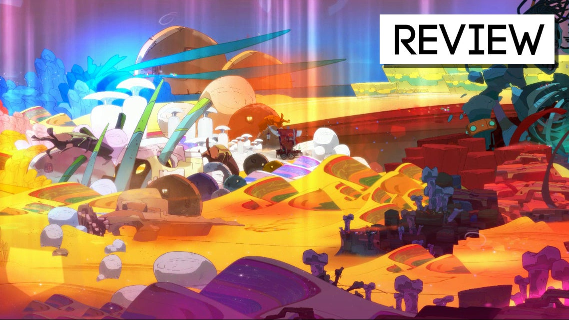 Pyre: The Kotaku Review