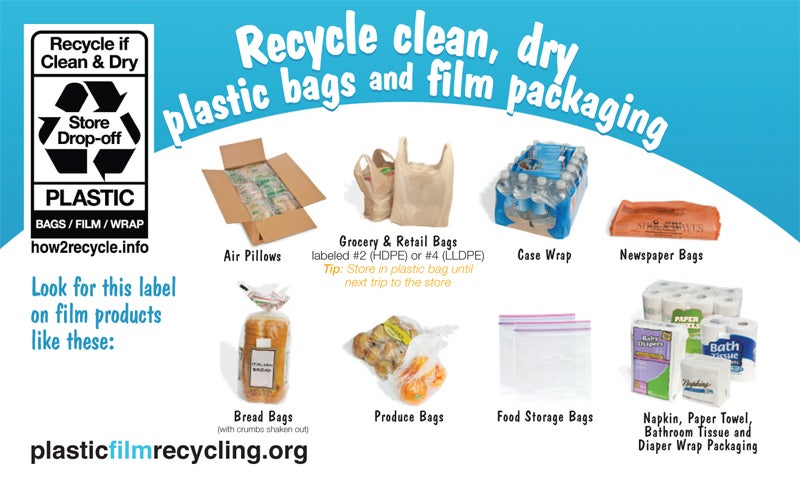 Quickly Reduce The Amount Of Plastic You Throw Away