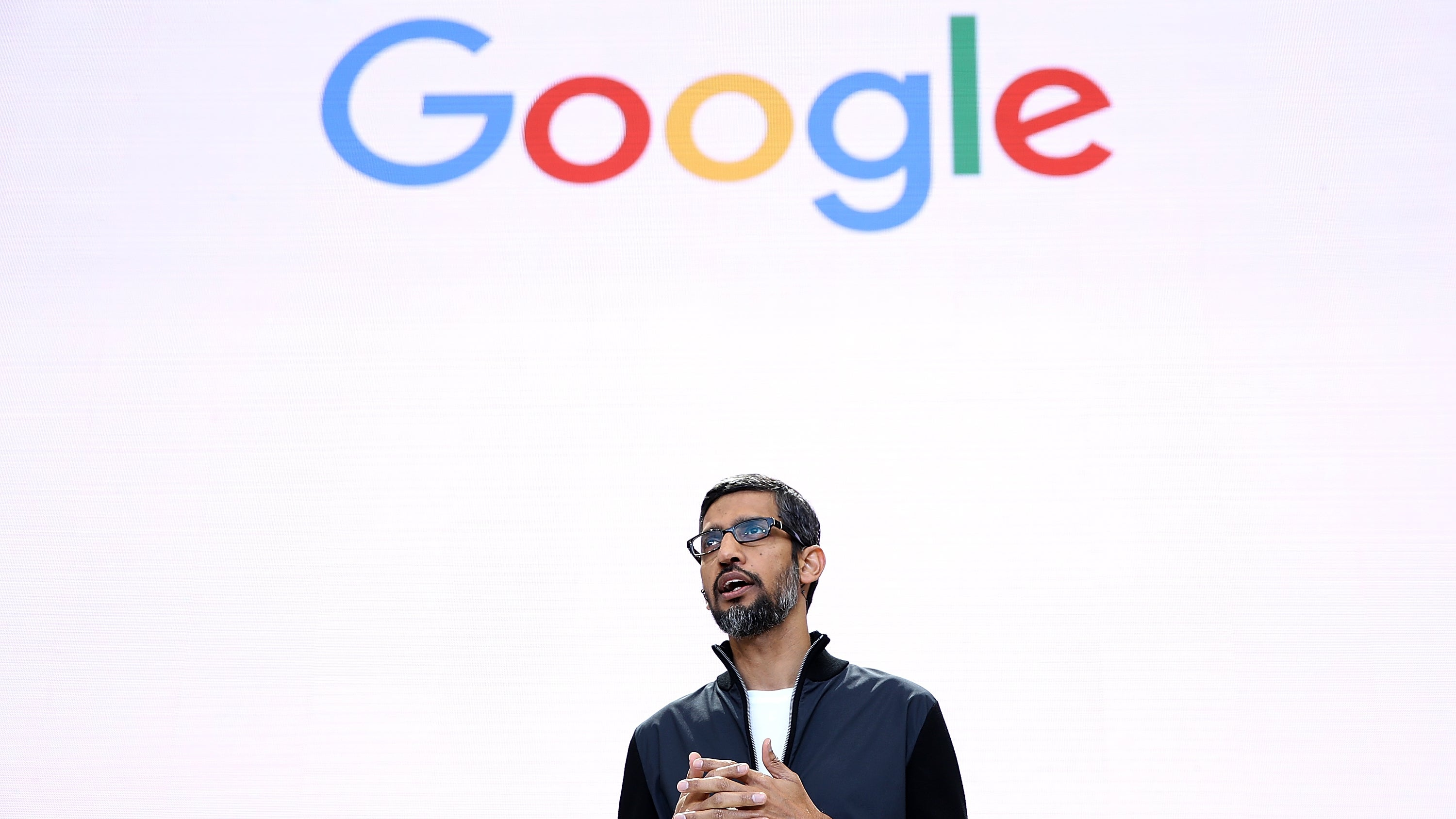 Google Reportedly Fires Author Of Anti-Diversity Manifesto