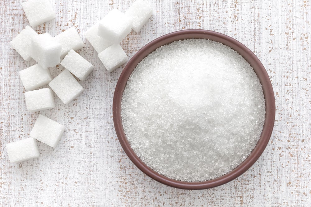 El Niño Is Causing A Worldwide Sugar Shortage