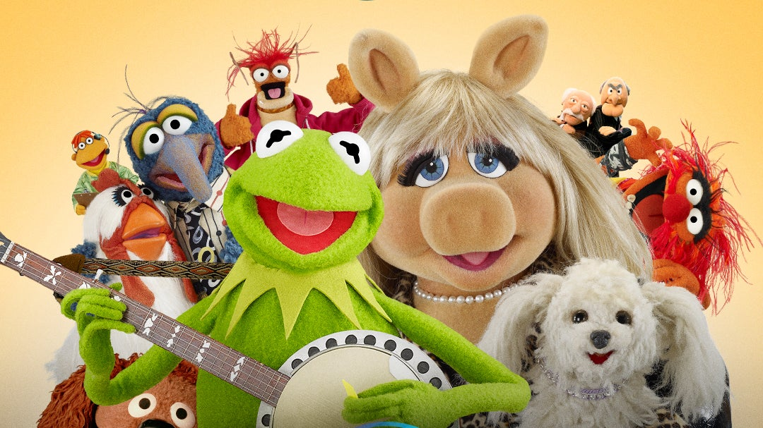 Disney's Muppets Now Limited Series Finally Has A Release Date And Teaser Images