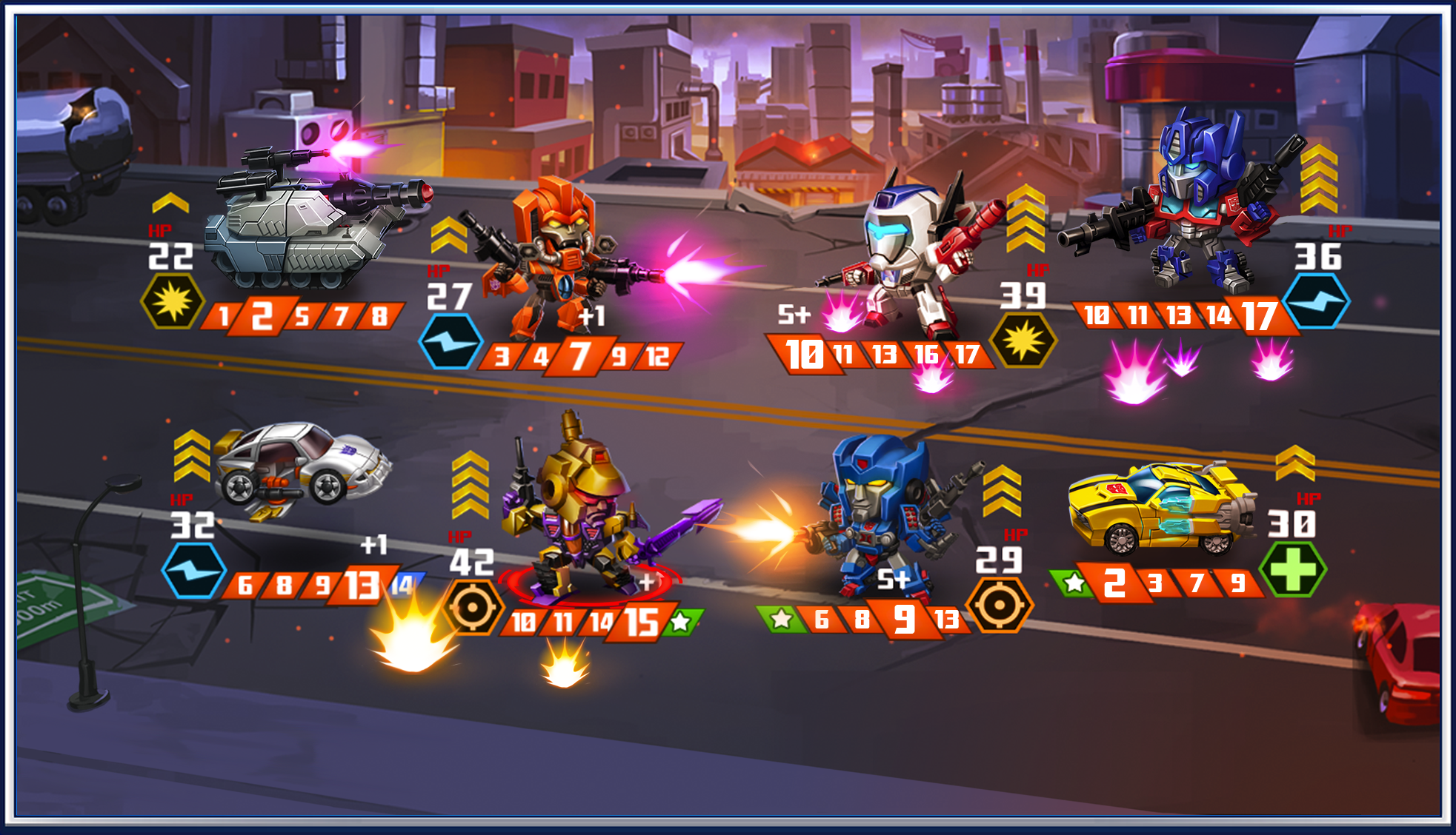There's A New Transformers Game On The Way, And It's Just Precious