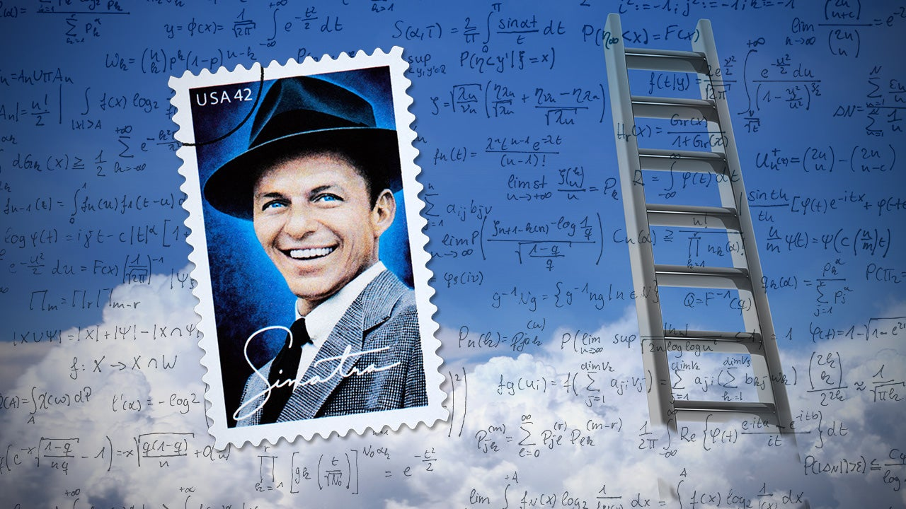 Climb the Career Ladder Using the Frank Sinatra Principle
