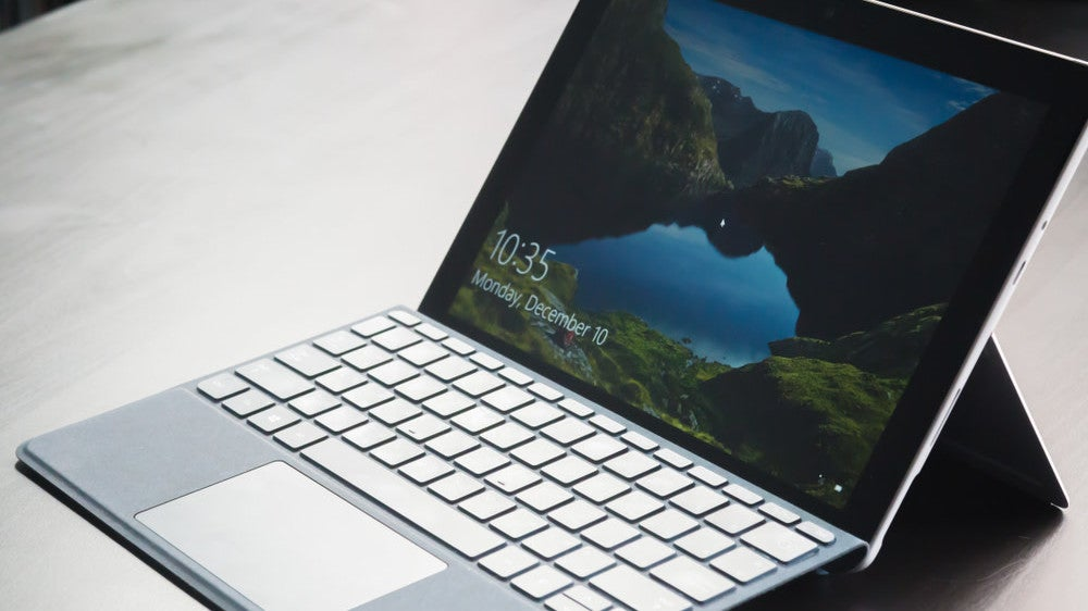 Get Ready For Windows 10's Next Big Update