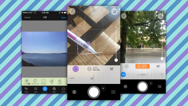 Camera+ Adds Photos Extension, Manual Shooting Modes, and More