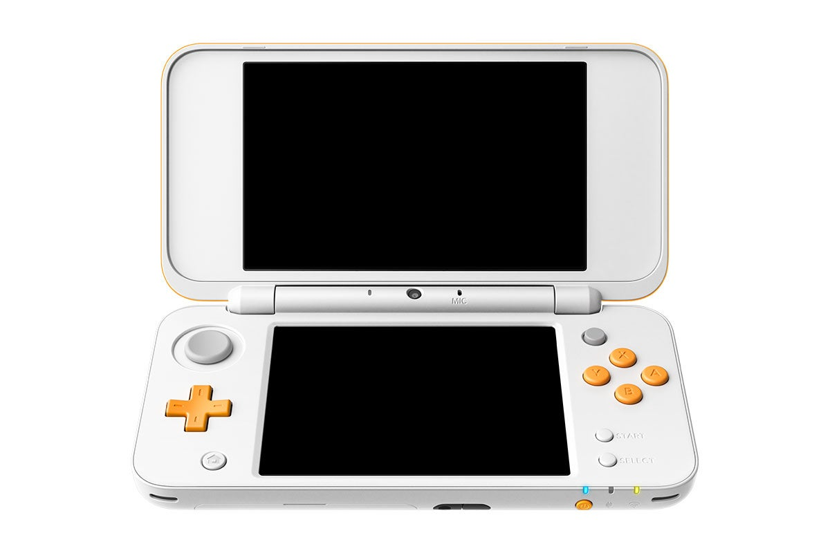 Nintendo announces the new 2ds xl kotaku australia for Housse new 2ds xl