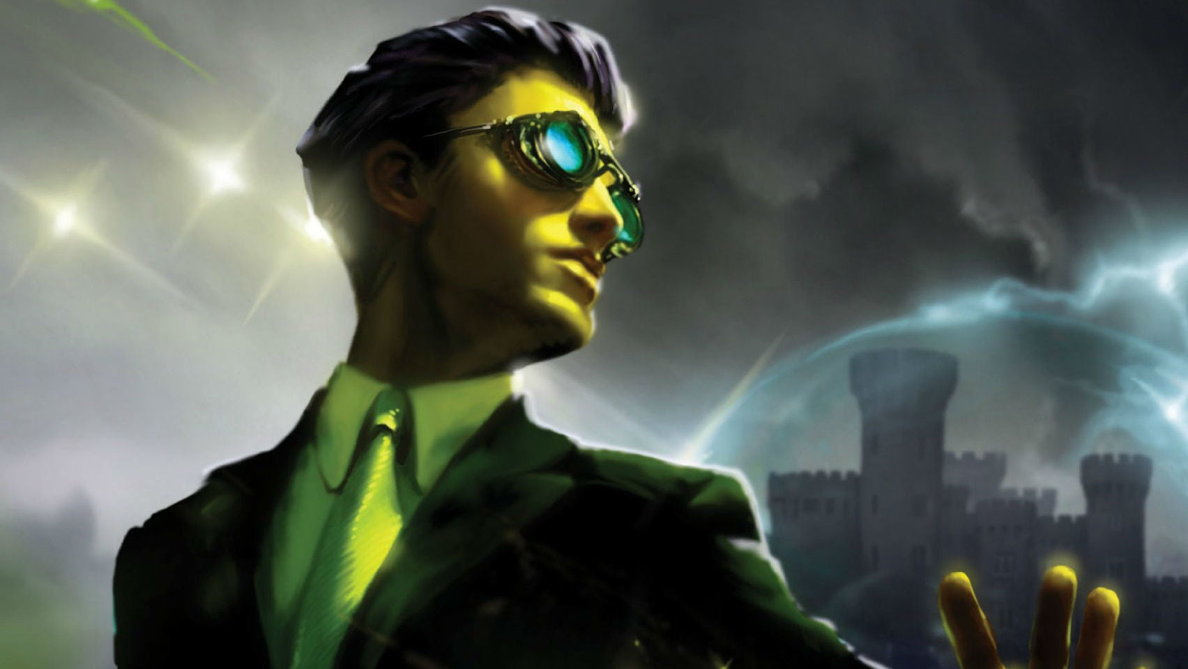 The Full Cast Of Kenneth Branagh's 2019 Artemis Fowl Movie Is Revealed