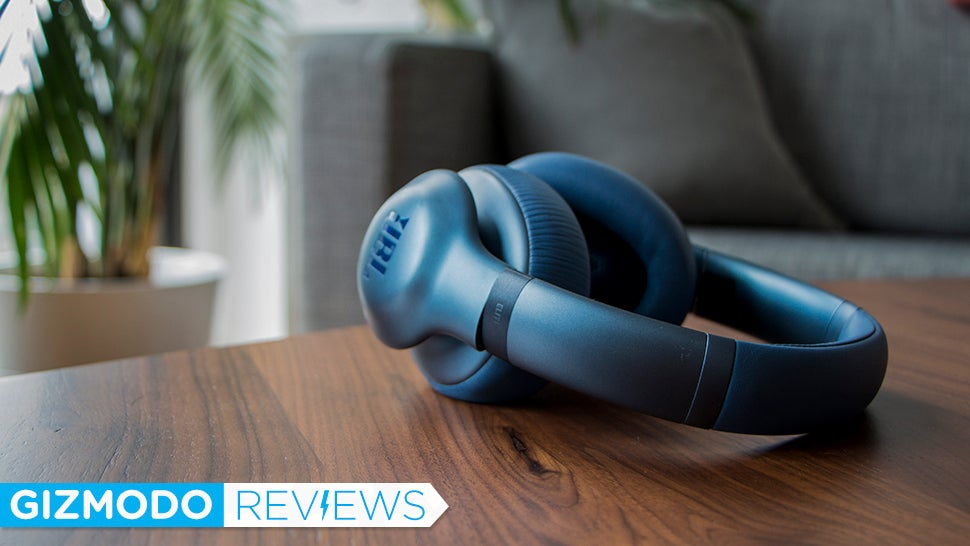 JBL Everest Elite 750NC: The Gizmodo Review