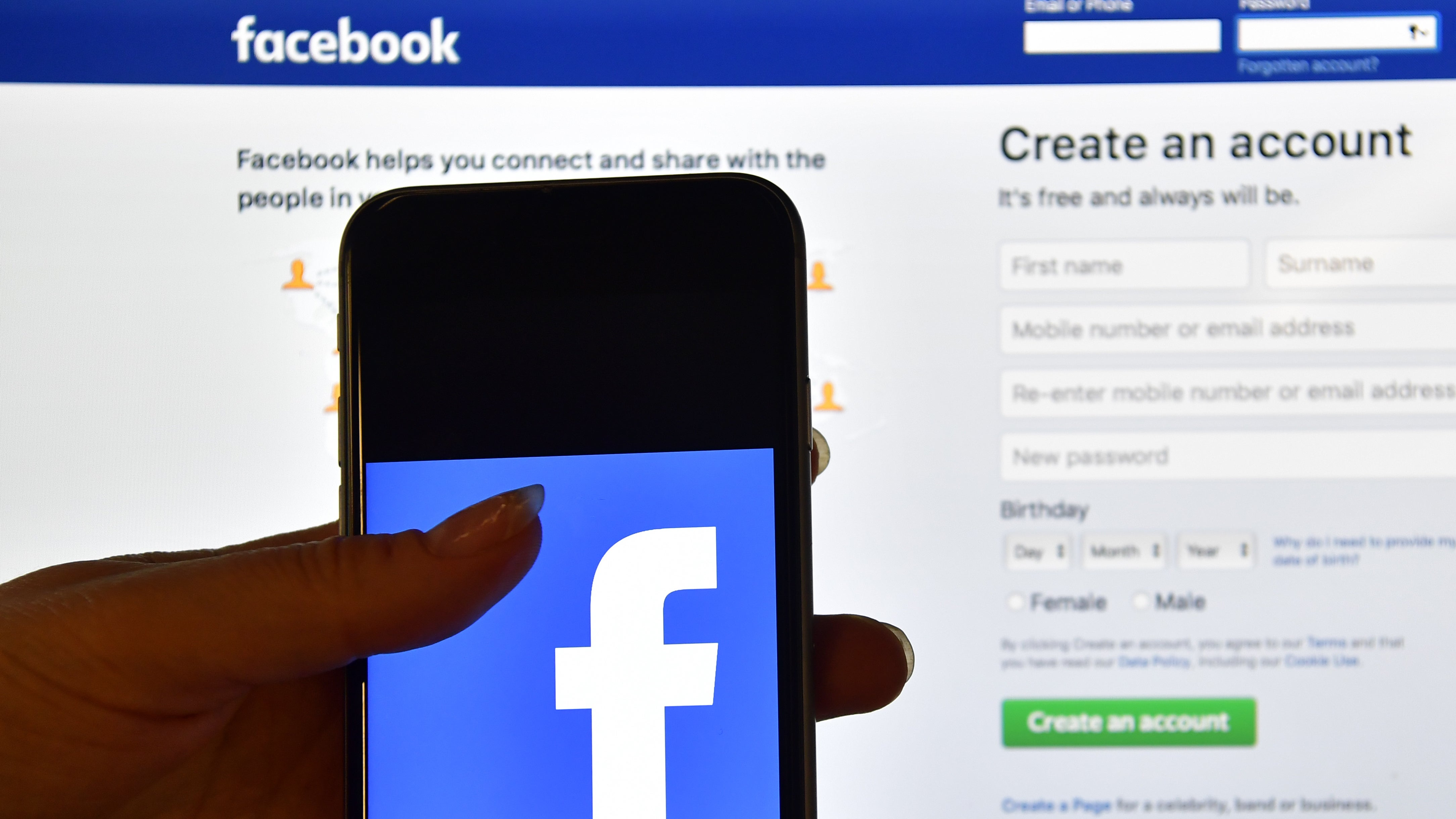 New Reason To Never Use Facebook's VPN: It May Be Siphoning Your Data Even When It's Off