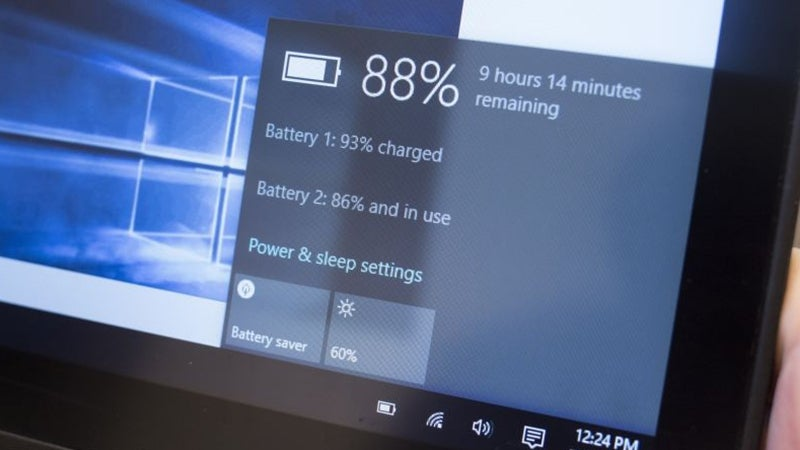 How To Find A Hidden Battery Report Feature On Your Windows 10 Laptop