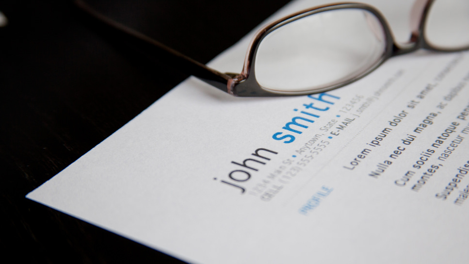 The Best Way to List Online Classes on Your Resume, According to Recruiters