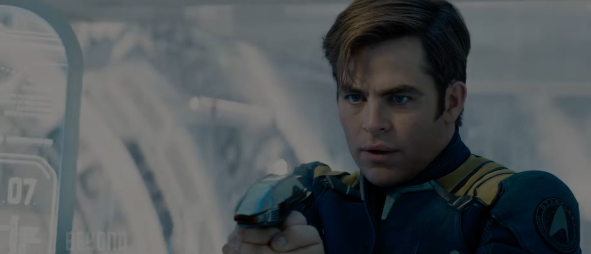 Every Clue and Hint Hidden in the Second Star Trek Beyond Trailer