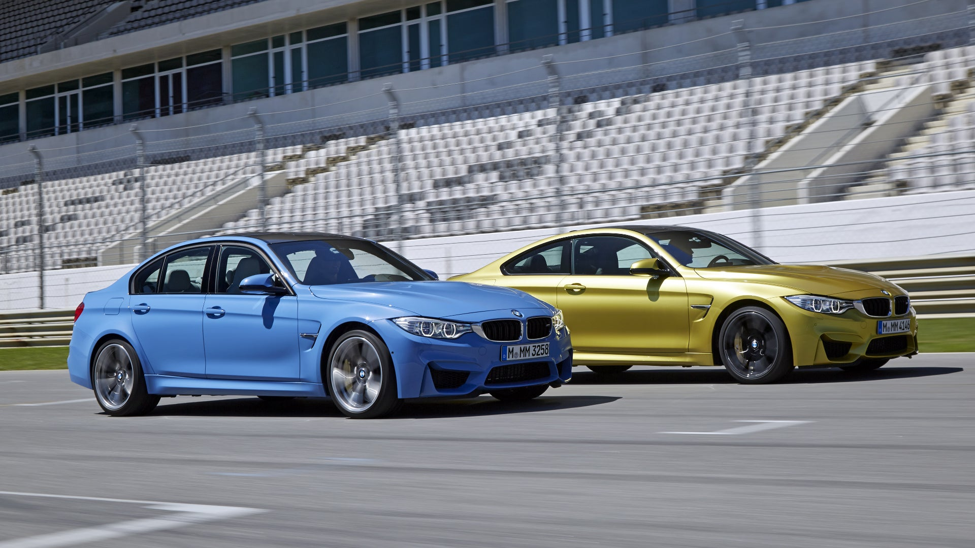 New Safety Tech Is Already Banning Some Cars From Race Tracks