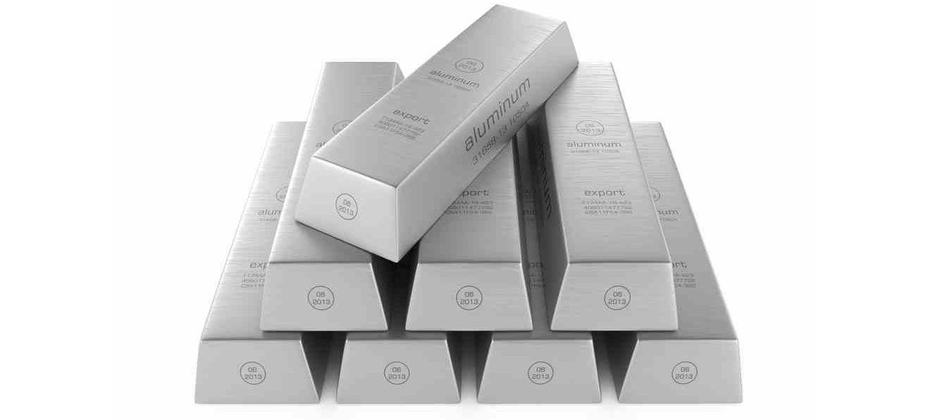 When Aluminium Cost More Than Gold