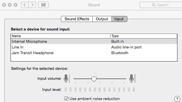 Fix Your Bluetooth Audio In Yosemite With This Terminal Command